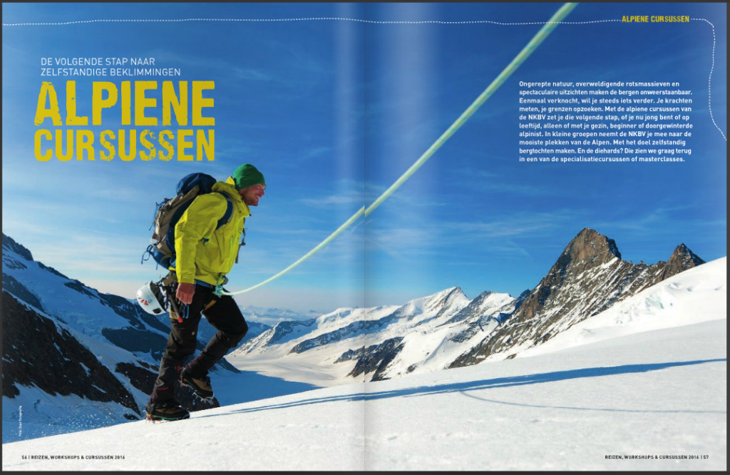 Bergsportreizen gids 2016 Zout Fotografie Jorrit Wijn
