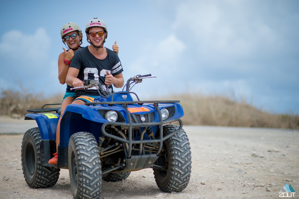 quad Aruba