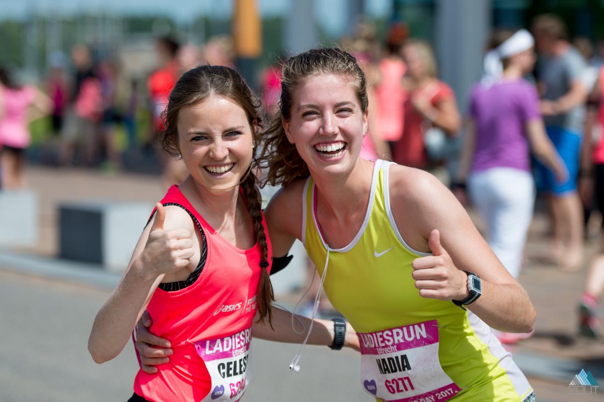 Celeste Engwerda running hardlopen Zout Fotografie
