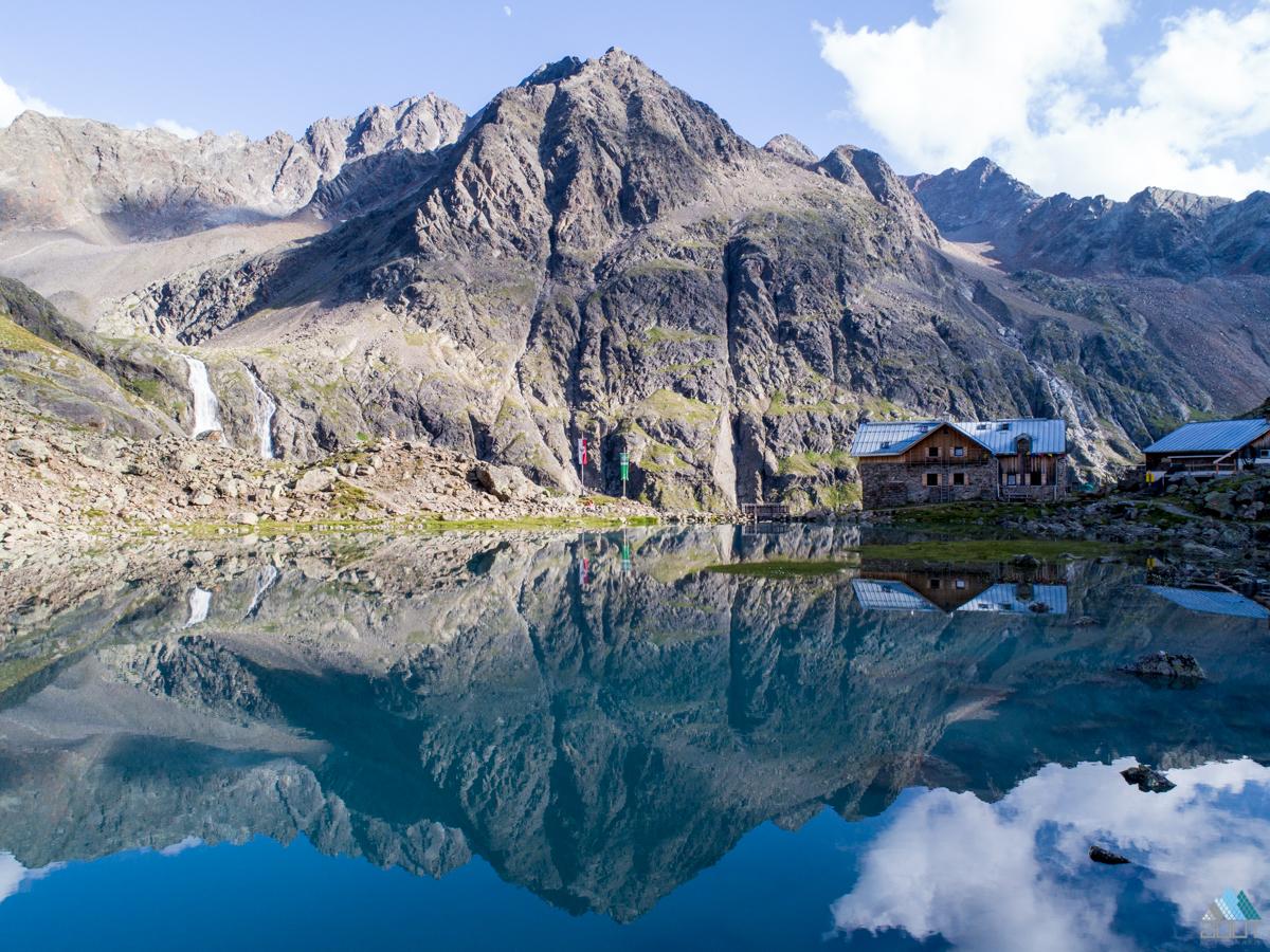 winnebachseehütte Zout Fotografie