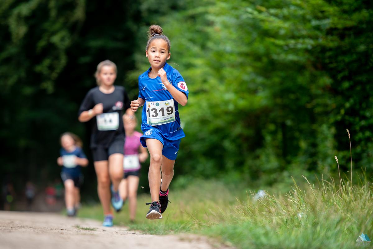 Veluwezoomtrail 2018 Kids Trail