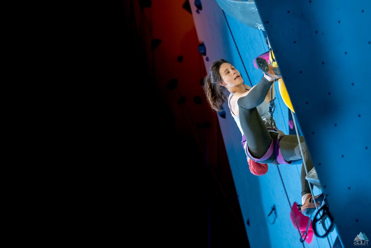 Celine de Waal Malefijt NK Lead 2018 Zout Fotografie Rein Rijke
