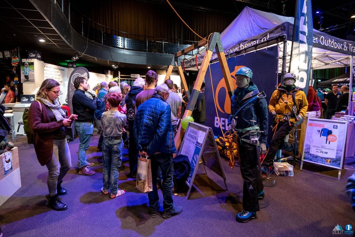 NKBV Bergsportdag 2019