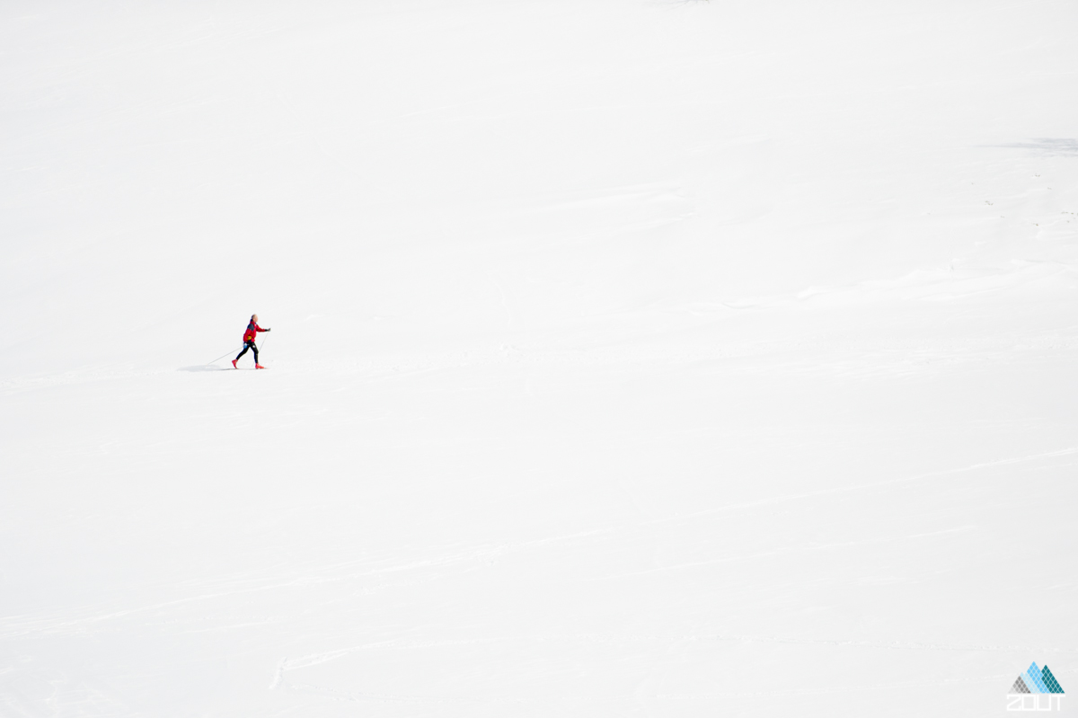 cross country skiing Norway