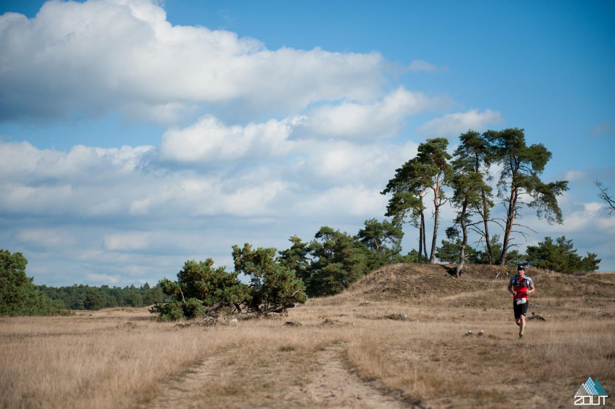 Hoge Veluwe Trail Trailrunning