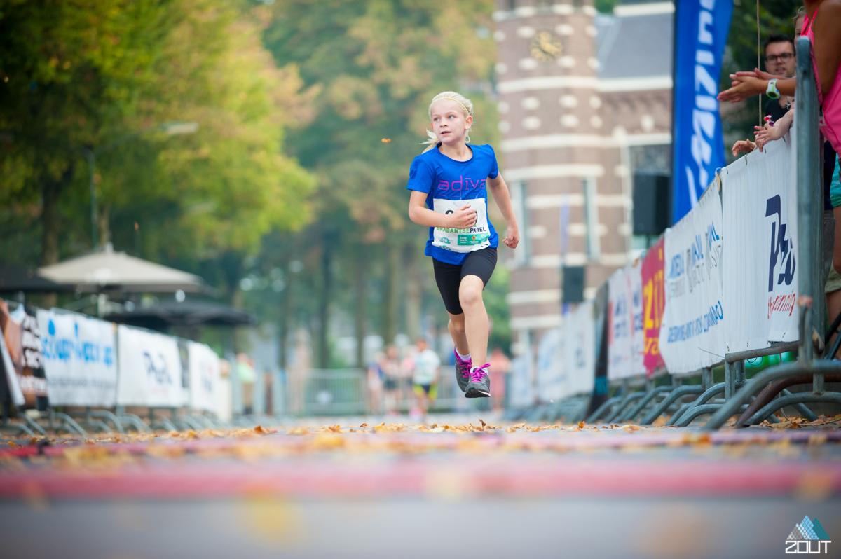 kidsrun Brabantse Parel Zout Fotografie