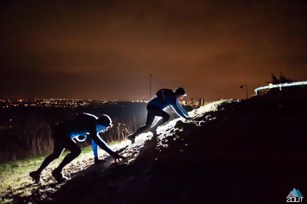 Petzl Night Trail MudSweatTrails Bergschenhoek