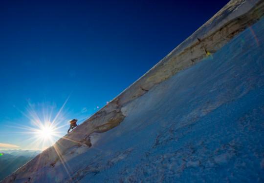 Beklimming La Meije (3982m) Ecrins