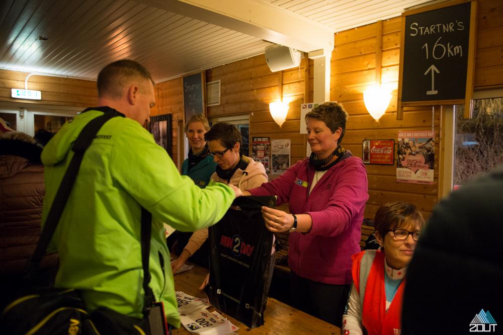 Petzl Night Trail MudSweatTrails Zout Fotografie