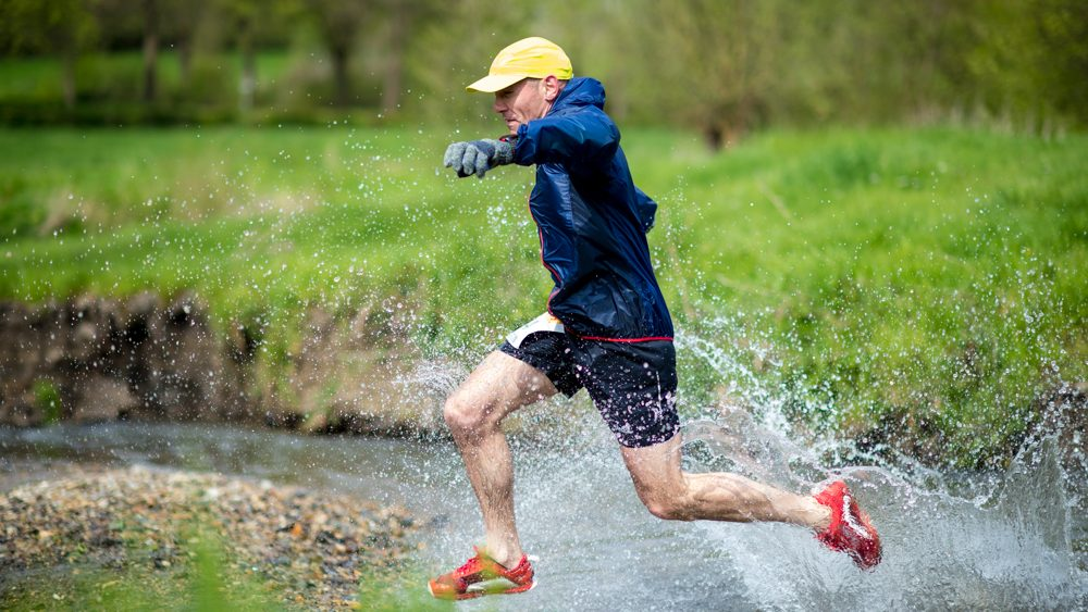 Koning van Spanje trail running Zout Fotografie Waterpassage Gulpen
