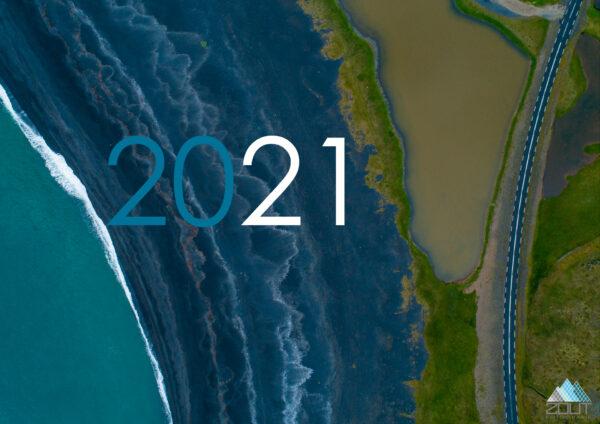 Kalender 2021 avontuur bergen sport