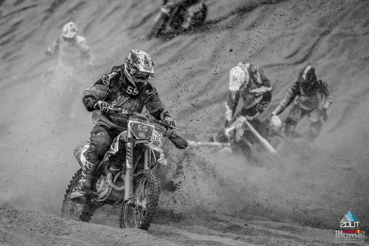 Redbull Knock Out 2016 Zout Fotografie