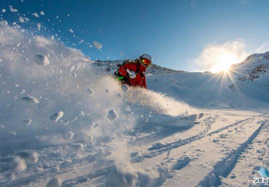 Skien Oostenrijk