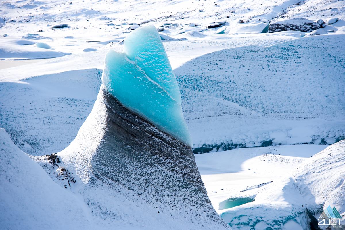 ijsberg ijsland iceland