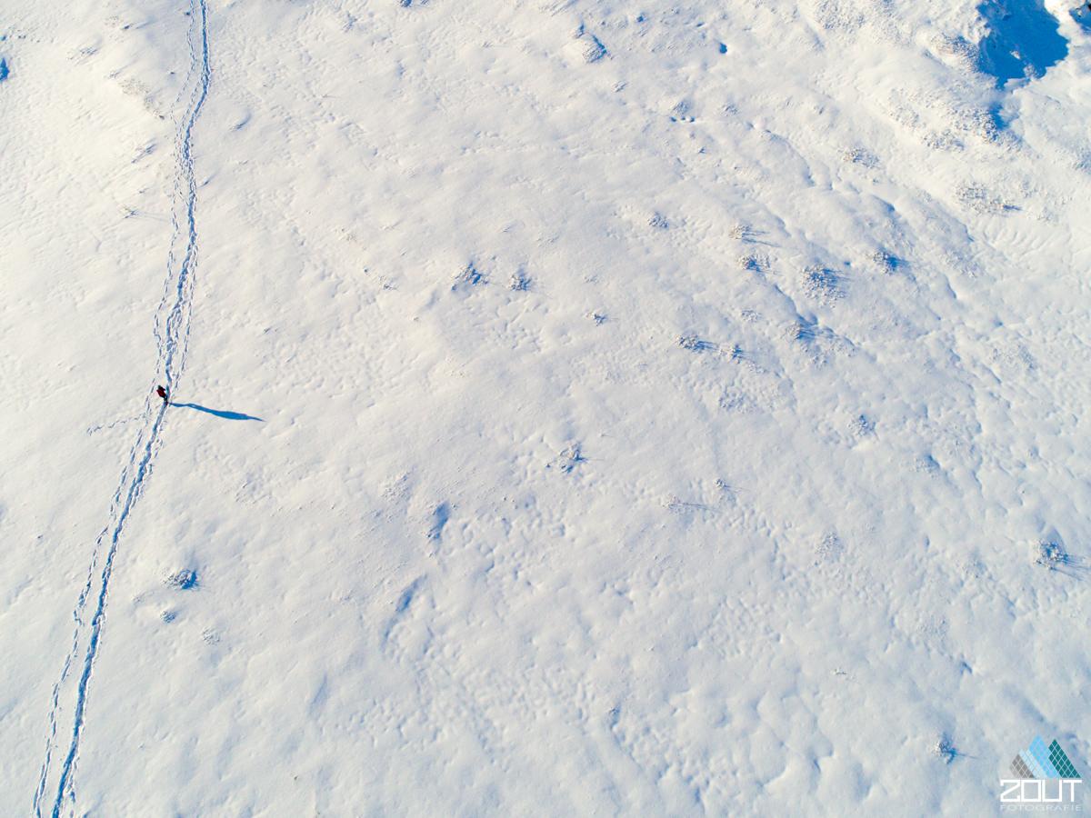 drone IJsland Zout Fotografie