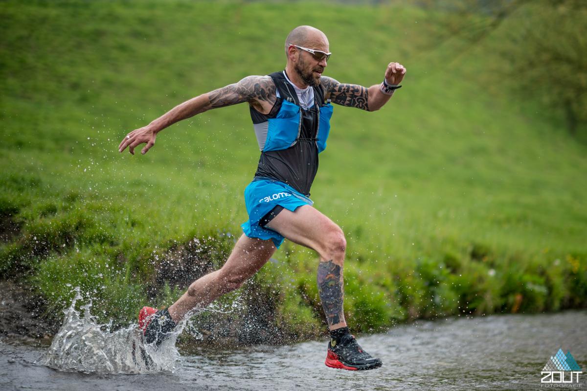Pascal van Noorden NK Trailrunning 2017 Zout Fotografie Koning van Spanje