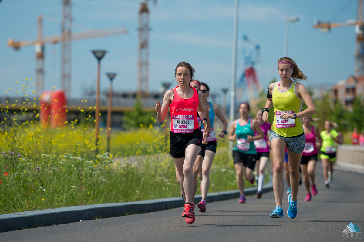 Ladies Run Utrecht Zout Fotografie