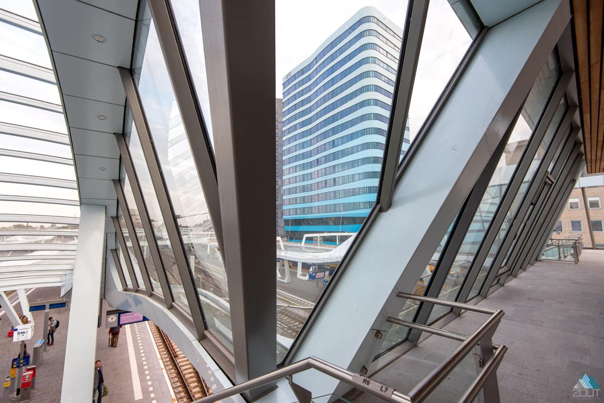 WTC Rijntoren Arnhem Zout Fotografie