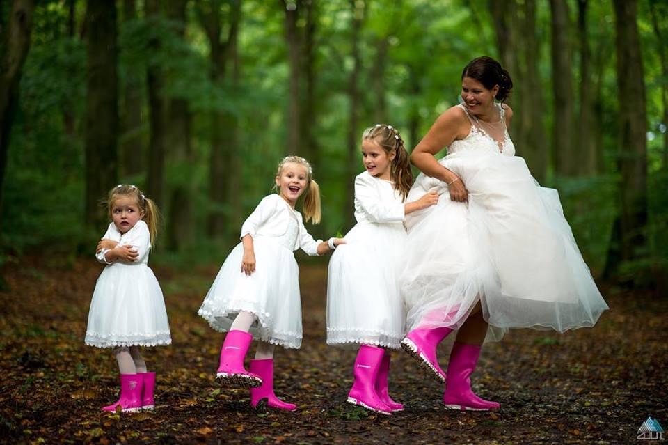 Bruidsfotografie Rein Rijke Utrecht
