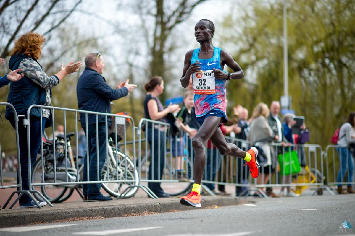 foto NN Marathon Rotterdam Zout Fotografie
