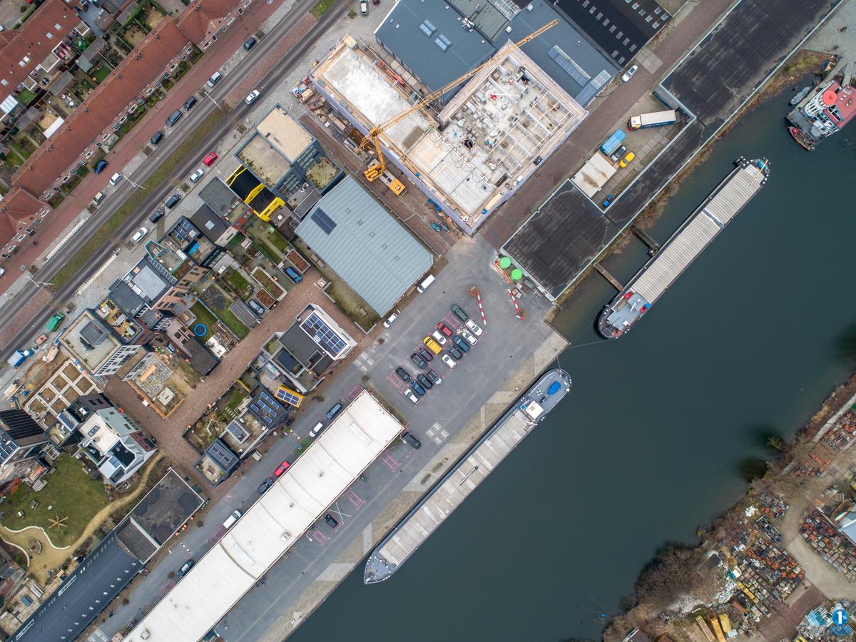 foto's Port of Deventer