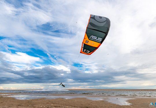 Kitesurf Slufter