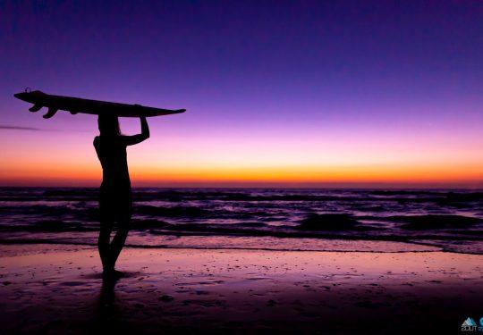 Sunset Surf Scheveningen