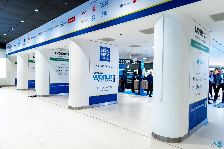 World Forum event congres zakelijke fotografie