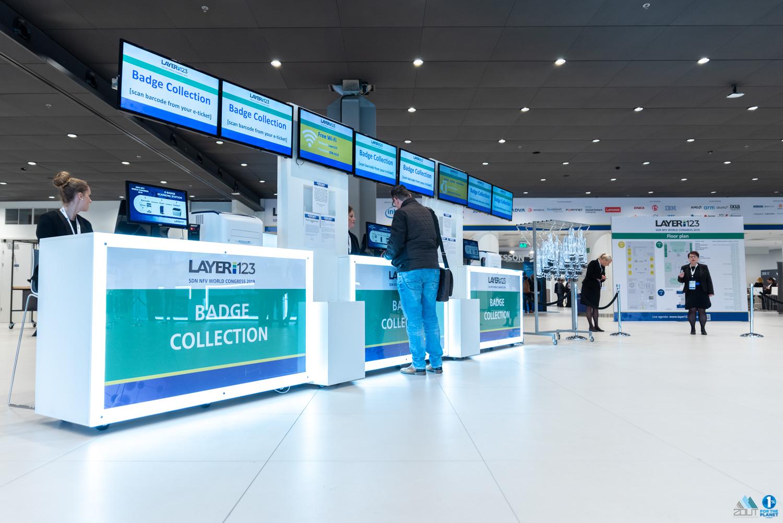 World Forum congres zakelijke fotografie