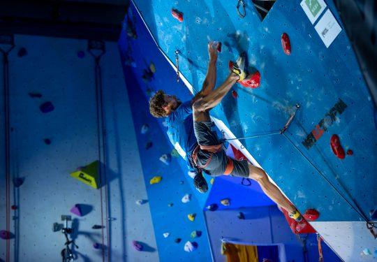 NK LEAD klimmen Sittard
