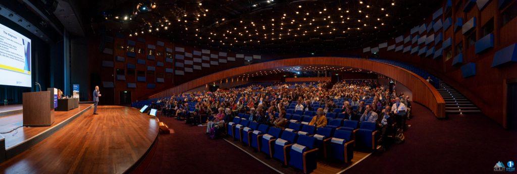 congres fotograaf Den Haag