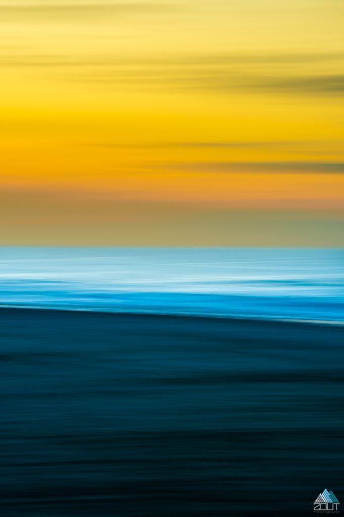 Beste Panning fotografie oceaan zee the panning series