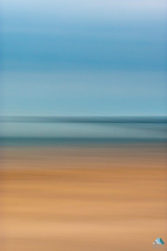 Panning fotografie oceaan zee the panning series