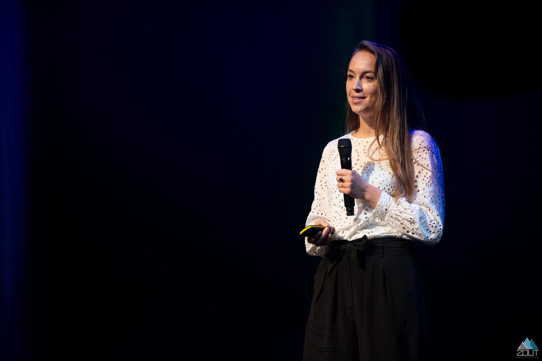 Suzanne van Veen
