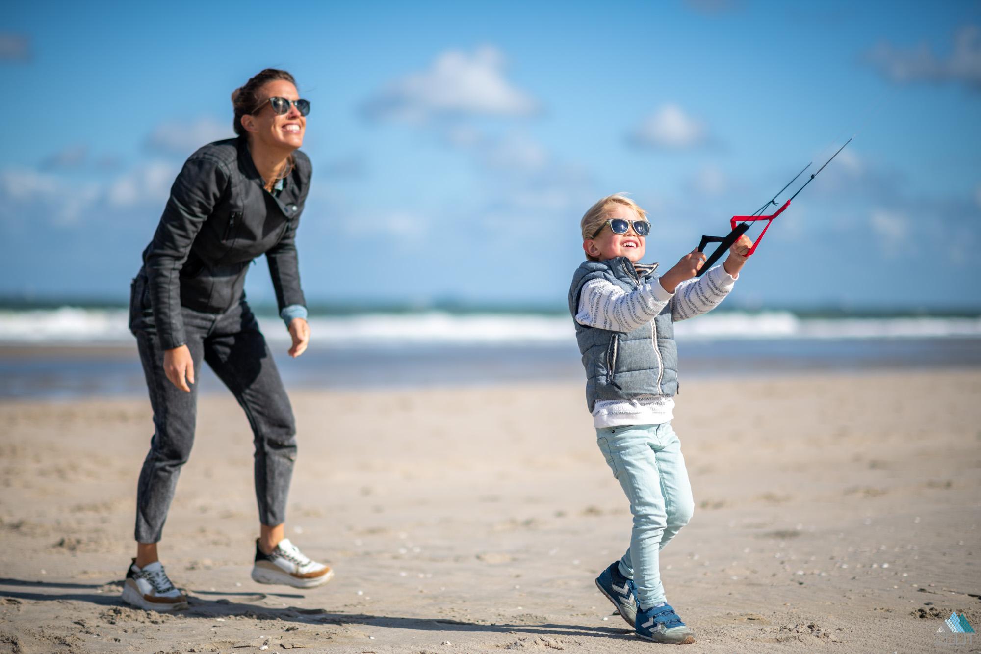 PLKB landkites vlieger kids