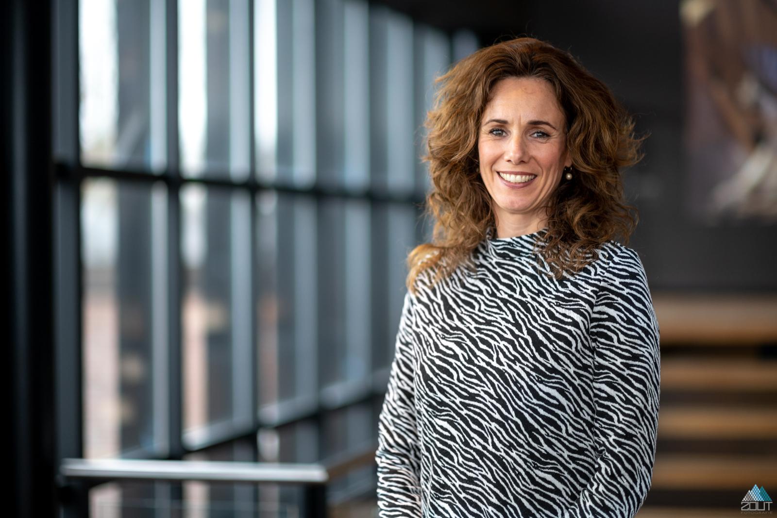 Vereniging EMDR Nederland - Annemieke Driessen