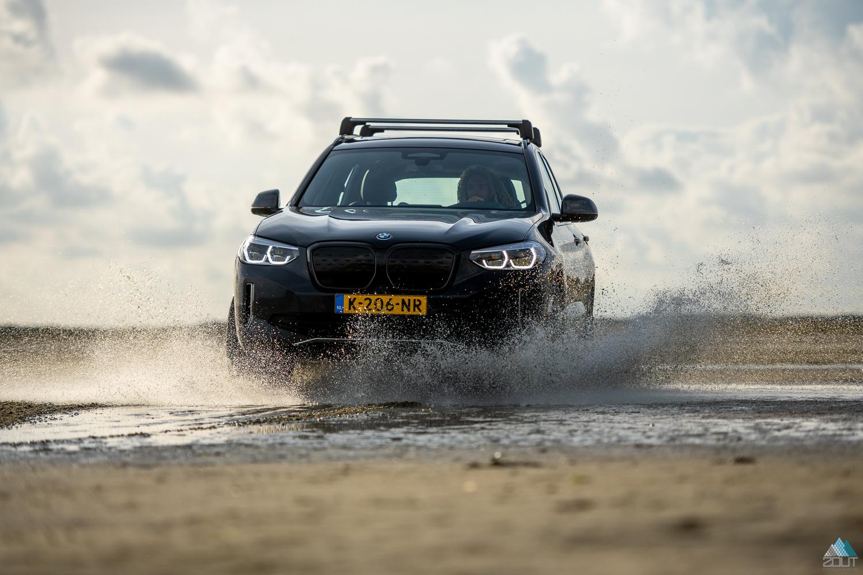BMW Springtij Terschelling Roderick Pijls